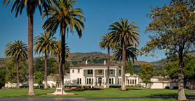 Colonial Mansion at Silverado Country Club and Resort
