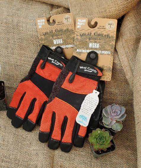 West County Gardener Glove