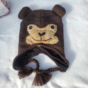 monkey hat kids