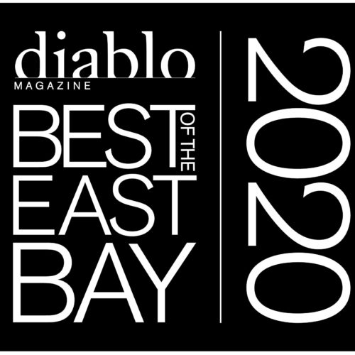 Best of the East Bay logo