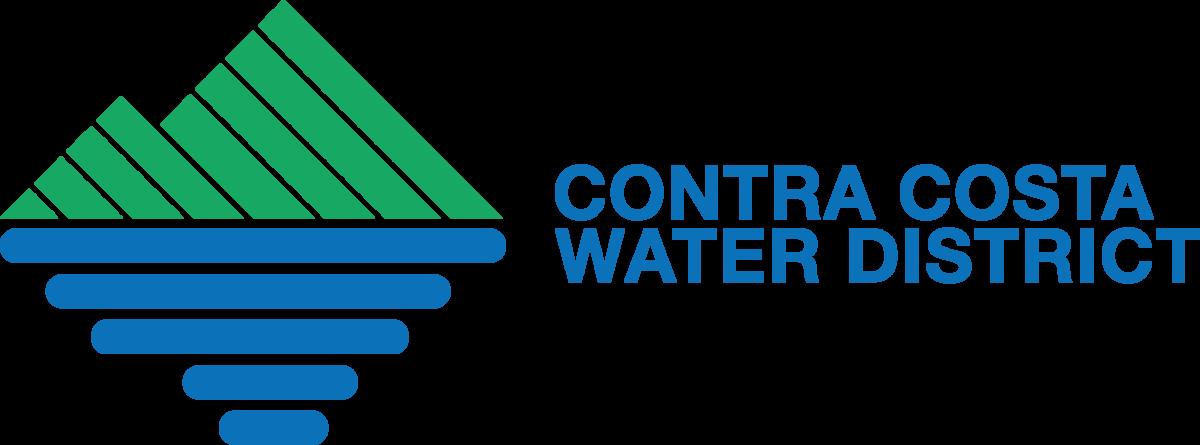 Contra Costa Water logo