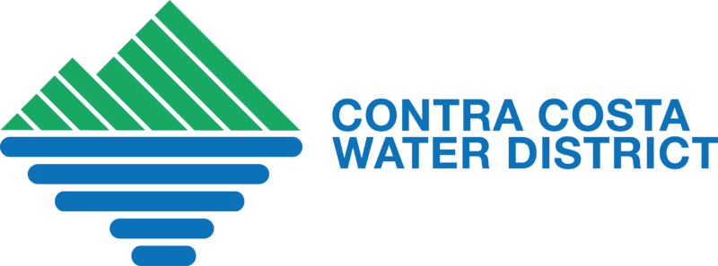 Contra Costa Water logo