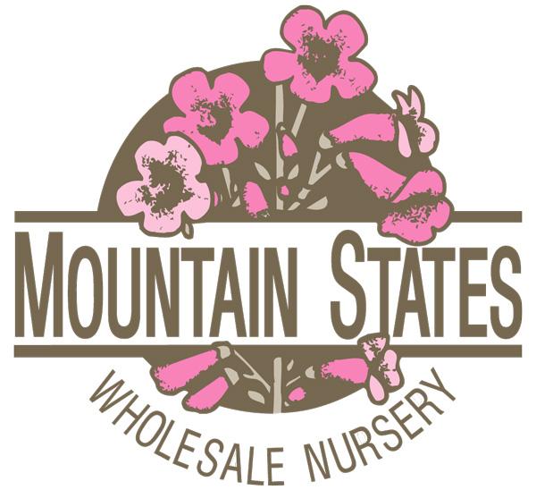Mountain States Nursery logo