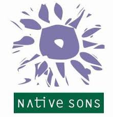 Native Sons Nursery Logo