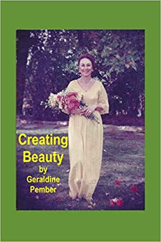 Creating Beauty book cover