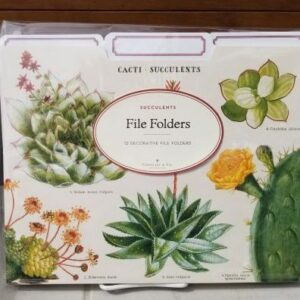 Cacti file folders