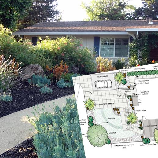 Landscape Design Services Payment The Ruth Bancroft Garden Nursery
