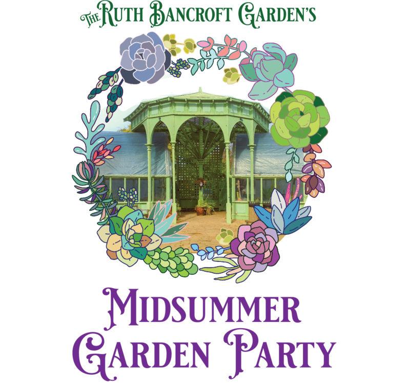 Midsummer Garden Party