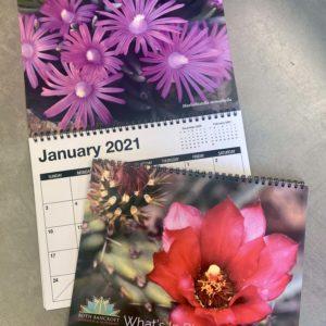 Garden calendar 2021
